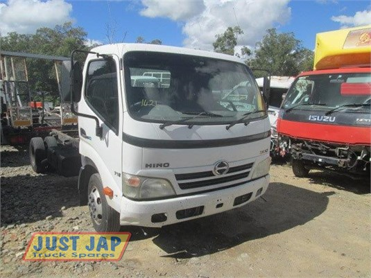 2008 Hino Dutro Just Jap Truck Spares - Trucks for Sale