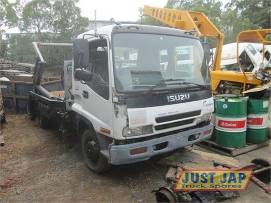 2001 Isuzu FRR Just Jap Truck Spares - Trucks for Sale