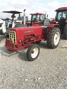 MAHINDRA 40 HP To 99 HP Tractors Auction Results - 104