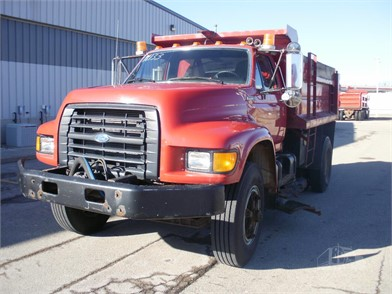 FORD F800 Trucks For Sale - 147 Listings | TruckPaper com au - Page