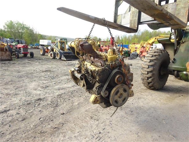 CATERPILLAR 3306 Engine For Sale - 95 Listings | LiftsToday com