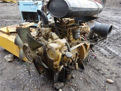 CATERPILLAR Engine For Sale - 1674 Listings