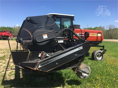 HESSTON 9260 For Sale - 5 Listings | TractorHouse com - Page 1 of 1