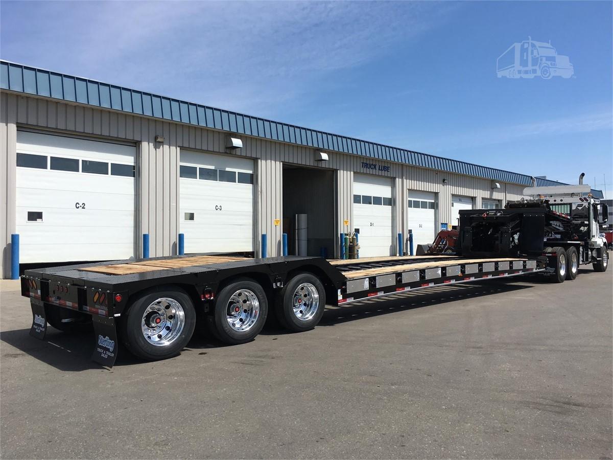 2018 FELLING XF-AG-80-3 HDG For Sale In Saskatoon, Saskatchewan Canada |  www.saskvolvo.com