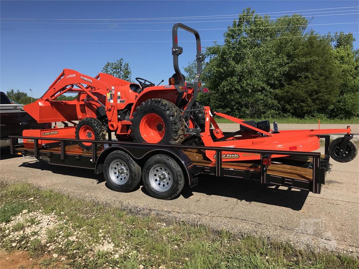 2019 KUBOTA L3301DT For Sale In Tupelo, Mississippi | www