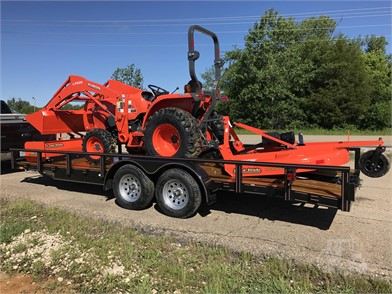 Farm Equipment For Sale By Chickasaw Equipment - 42 Listings