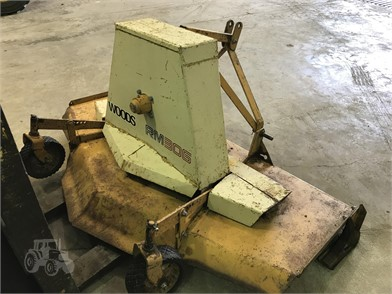WOODS RM306 For Sale - 6 Listings | TractorHouse com - Page