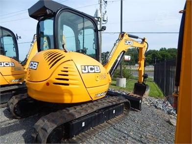 JCB 8040 ZTS For Sale - 6 Listings   MachineryTrader com