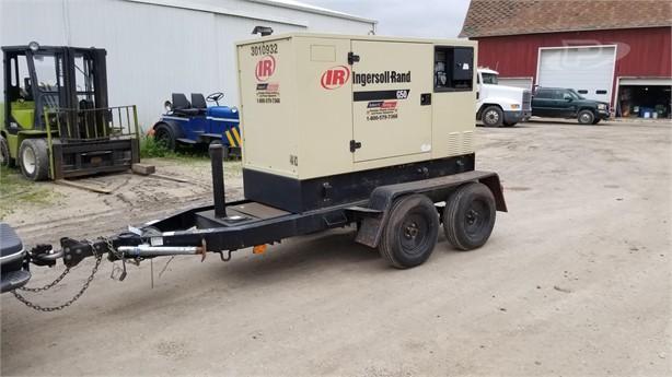 INGERSOLL-RAND Generators For Sale - 55 Listings