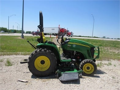 JOHN DEERE 3720 Auction Results - 11 Listings | AuctionTime
