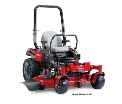 TORO TITAN For Sale - 69 Listings | TractorHouse com - Page