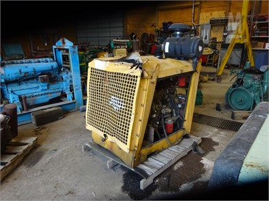 Deere Engine For Sale - 117 Listings | MarketBook ca - Page