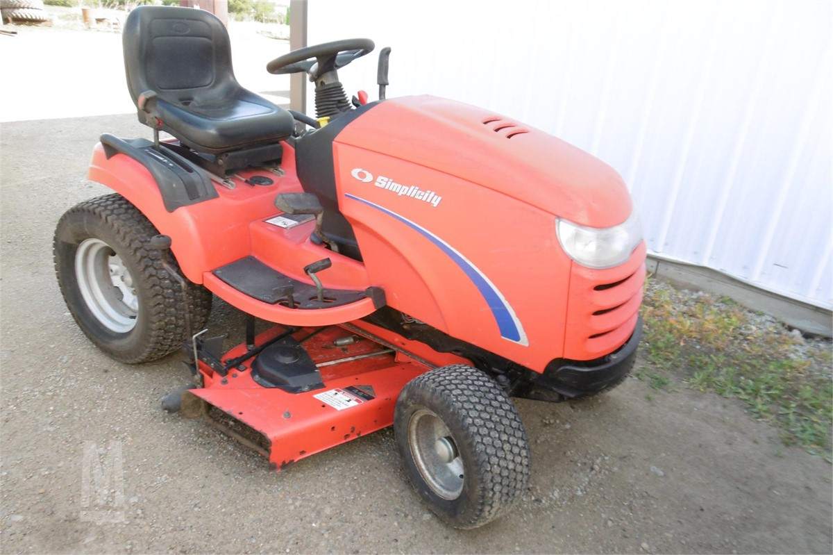 2004 SIMPLICITY CONQUEST 2544 For Sale In Waupun, Wisconsin