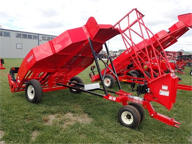 Hay And Forage Equipment For Sale By Mayer Farm Equipment, LLC - 48