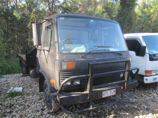1987 Nissan Diesel CMA81 - Wrecking for Sale