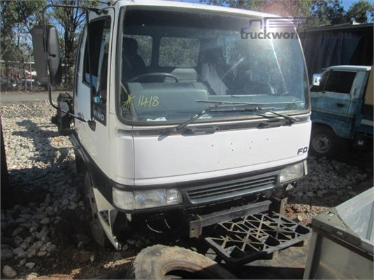 1993 Hino FD - Trucks for Sale