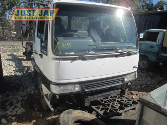 1993 Hino FD Just Jap Truck Spares - Trucks for Sale