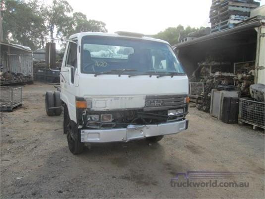 1994 Toyota Dyna 400 - Trucks for Sale