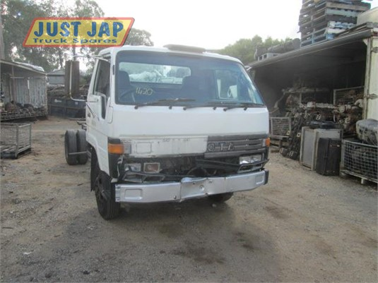 1994 Toyota Dyna 400 Just Jap Truck Spares - Wrecking for Sale