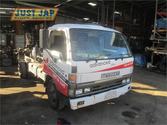 1996 Mazda T4000 Just Jap Truck Spares - Wrecking for Sale