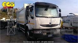 Renault Midlum 270.18  Uzywany