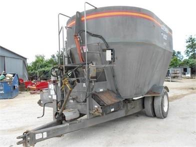 Mixer Center - Farm Equipment Repair and Sale