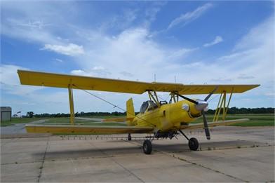 GRUMMAN AG CAT Aircraft For Sale - 4 Listings | Controller