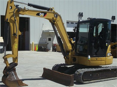 Mini (Up To 12,000 Lbs) Excavators For Sale In Ohio - 196