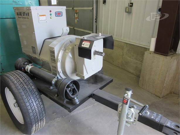 BLUE STAR PTO Generators For Sale - 4 Listings | PowerSystemsToday