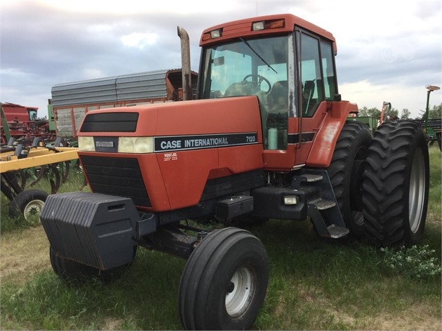 CASE IH 7120 For Sale In Norfolk, Nebraska | www
