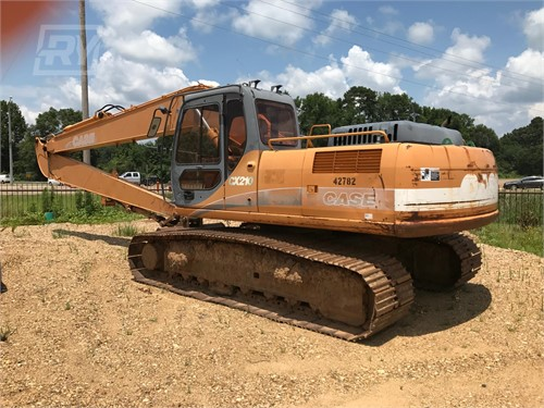Construction Equipment For Rent