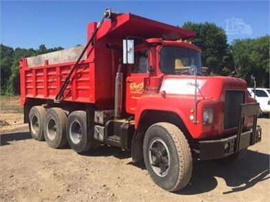 MACK DM685 Trucks For Sale - 29 Listings | TruckPaper.com ... on