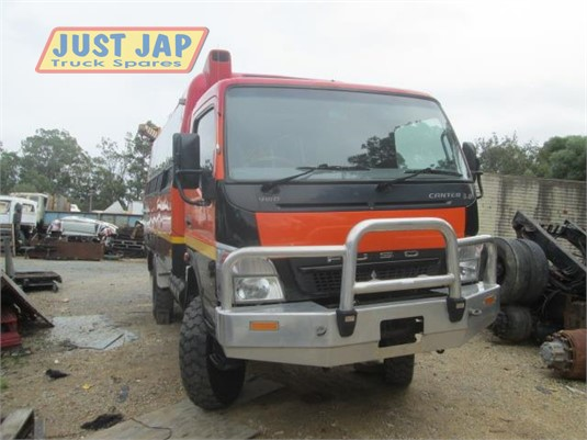 2012 Mitsubishi Fuso FG Just Jap Truck Spares - Wrecking for Sale
