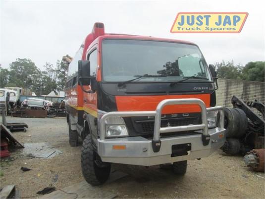 2012 Mitsubishi Fuso FG Just Jap Truck Spares - Trucks for Sale