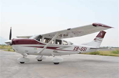 CESSNA TURBO 206H STATIONAIR Aircraft For Sale - 27 Listings