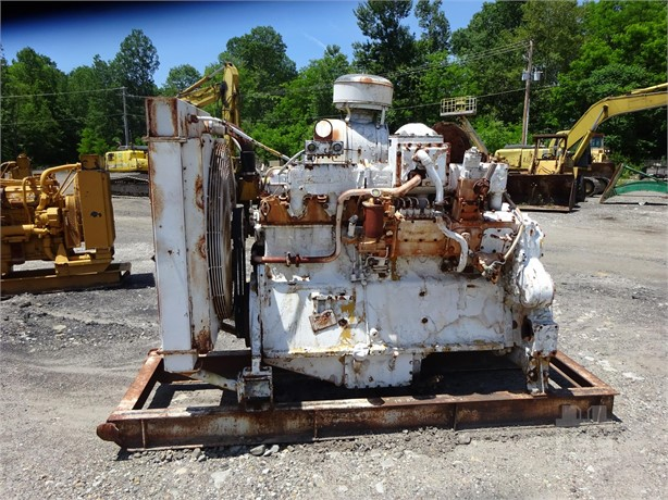 CATERPILLAR D353 Engine For Sale - 8 Listings | LiftsToday