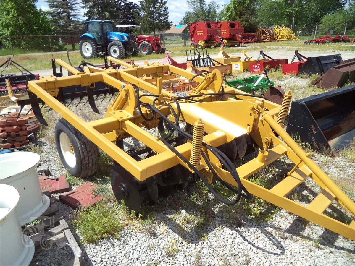Landoll 275 for sale in fenton michigan - Craigslist central michigan farm and garden ...