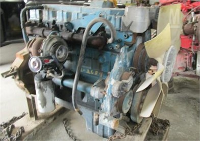 INTERNATIONAL DT466 Truck Parts And Components For Sale