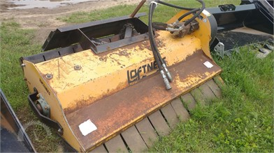 LOFTNESS Stalk Choppers/Flail Mowers Auction Results - 35 Listings