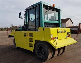 AMMANN VP2400