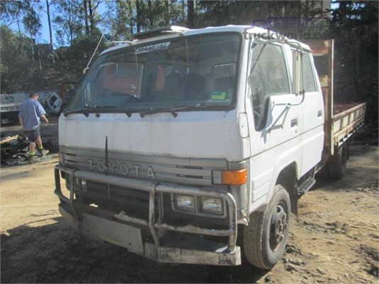 1993 Toyota Dyna - Wrecking for Sale