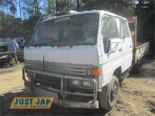 1993 Toyota Dyna Just Jap Truck Spares - Wrecking for Sale