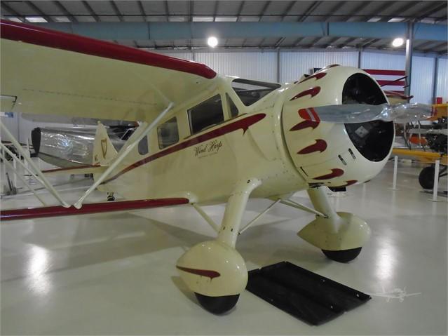 1935 WACO CUC-1 For Sale In Anoka, Minnesota