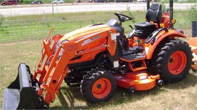 KIOTI CK2510HST For Sale - 29 Listings | TractorHouse com