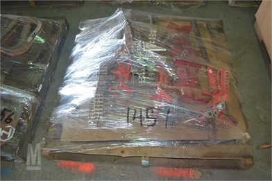 PALLET OF PIPE VISES Other Auction Results - 1 Listings