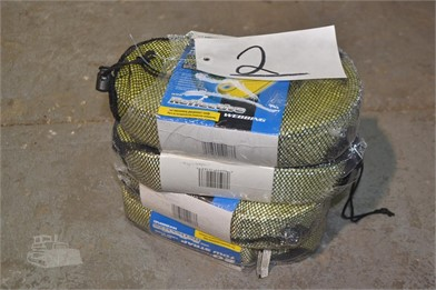 LOT OF (4) 20' PULL STRAPS   Auction Results - 2 Listings