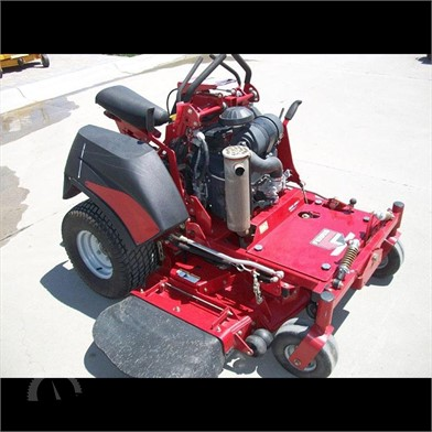 FERRIS Zero Turn Lawn Mowers Auction Results - 17 Listings