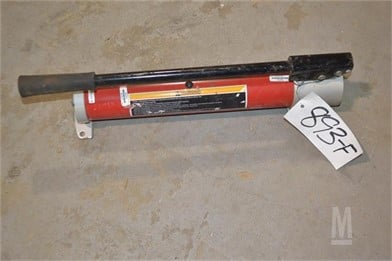 2 BVA MANUAL POWER UNITS Other Auction Results - 1 Listings