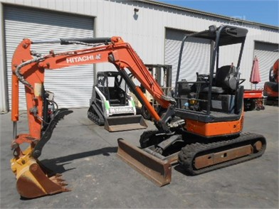 Rexin Equipment | Used Equipment