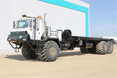 FOREMOST Construction Equipment For Sale - 10 Listings